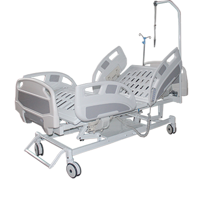 SK002-9 Patient Hospital Care Bed